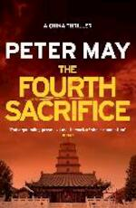 Fourth Sacrifice - Peter May (ISBN 9781784292690)