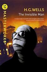The Invisible Man - H. G. Wells (ISBN 9781473217980)