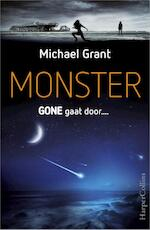 Monster - Michael Grant (ISBN 9789402700558)