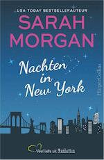 Nachten in New York - Sarah Morgan (ISBN 9789402700176)