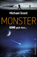 Monster - Michael Grant, Grant Grant (ISBN 9789402753950)