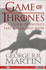 Song of Ice and Fire - George R R Martin (ISBN 9780007483846)