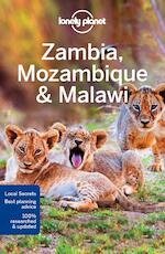 Lonely Planet Zambia, Mozambique & Malawi (ISBN 9781786570437)