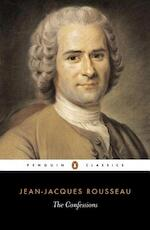 The Confessions of Jean-Jacques Rousseau - Jean-Jacques Rousseau, A.S.B. Glover, William (Illustrations) Sharp