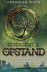 Opstand - Veronica Roth (ISBN 9789000314508)