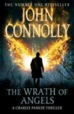 The Wrath of Angels - john connolly (ISBN 9781444756470)