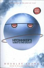 The Hitchhiker's Guide to the Galaxy Omnibus - douglas adams (ISBN 9781509852796)