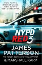 NYPD Red 3 - james patterson (ISBN 9781780892757)