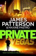 Private Vegas - james patterson (ISBN 9781780890203)