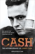 Cash - The Autobiography of Johnny Cash
