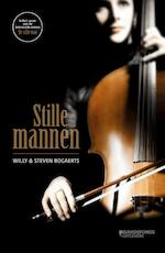Stille mannen - Willy Bogaerts (ISBN 9789059089174)
