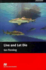 Live and Let Die - Ian Fleming (ISBN 9780230735071)