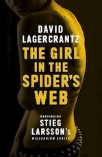 Girl in the Spider's Web - David Lagercrantz (ISBN 9781848667785)