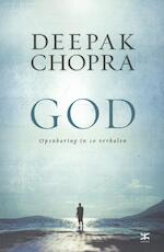 GOD - Deepak Chopra (ISBN 9789021553962)