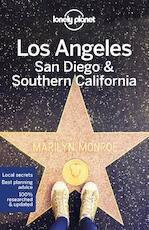 Lonely Planet Los Angeles, San Diego & Southern California (ISBN 9781786572493)