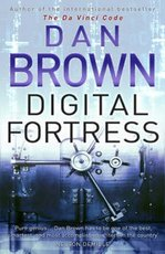 Digital Fortress - Dan Brown (ISBN 9780552151696)