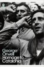 Homage to Catalonia - George Orwell (ISBN 9780141183053)