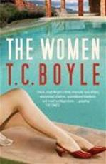 The Women - Tom Coraghessan Boyle (ISBN 9781408803608)