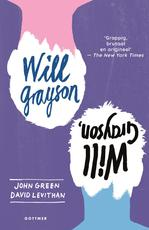 Will Grayson, will grayson - John Green, David Levithan (ISBN 9789025768744)