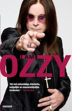 I Am Ozzy - Ozzy Osbourne, Chris Ayres (ISBN 9789048839704)