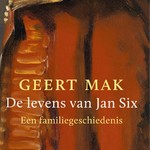 De levens van Jan Six - Geert Mak (ISBN 9789045036366)