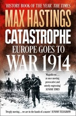 Catastrophe - Max Hastings (ISBN 9780007519743)