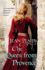 Queen from Provence - Jean Plaidy (ISBN 9780099510277)