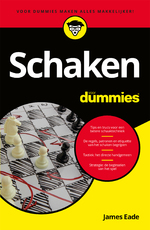 Schaken voor Dummies - James Eade (ISBN 9789045353418)