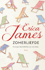 Zomerliefde - Erica James (ISBN 9789026145063)