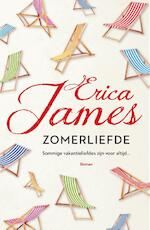 Zomerliefde - Erica James (ISBN 9789026145056)