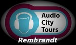 Rembrandt (NL) - Audio City Tours (ISBN 9789461492357)