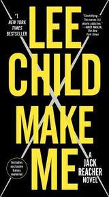 Make Me - Lee Child (ISBN 9780804178792)