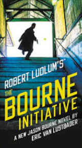 Robert Ludlum's (TM) The Bourne Initiative - Eric van Lustbader (ISBN 9781455597994)