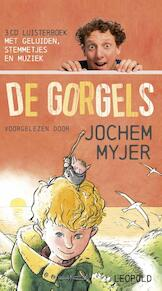 De Gorgels [3CD] - Jochem Myjer (ISBN 9789025870188)