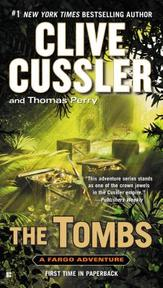 The Tombs - Clive Cussler, Thomas Perry (ISBN 9780425265079)