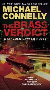 The Brass Verdict - Michael Connelly (ISBN 9780446401197)