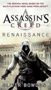 Assassin's Creed - Oliver Bowden (ISBN 9780441019298)