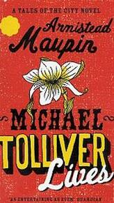 Michael Tolliver Lives - Armistead Maupin (ISBN 9780552774772)