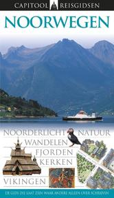 Noorwegen - Snorre Evensberget (ISBN 9789041033659)