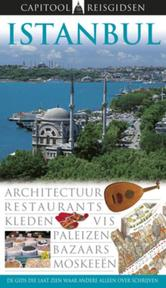 Capitool / Istanbul - R. Ayliffe (ISBN 9789041033222)