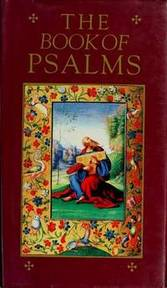 The Book of Psalms (ISBN 9780712629089)