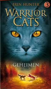 Warrior cats 3: geheimen - Hunter E (ISBN 9789078345275)