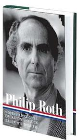 Philip Roth - Philip Roth (ISBN 9781598530780)