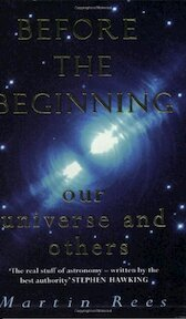 Before the Beginning - Martin J. Rees (ISBN 9780743230995)