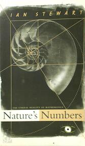 Nature's Numbers - Ian Stewart (ISBN 9780465072736)