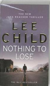 Nothing to lose - Lee Child (ISBN 9780553818116)