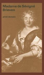 Brieven - Madame de Sevigne (ISBN 9789029538374)