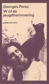 W of de jeugdherinnering - Georges Perec (ISBN 9789029533577)