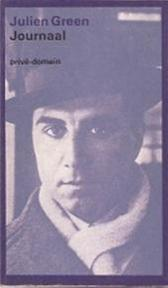 Journaal 1926-1945 - Julien Green (ISBN 9789029518437)
