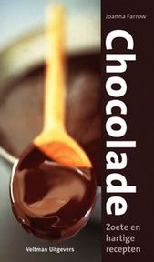 Chocolade - J. Farrow (ISBN 9789059203471)
